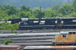 NORFOLK SOUTHERN GP40-2 3074