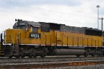 NORFOLK SOUTHERN SD60 6533 EX U.P COLORS