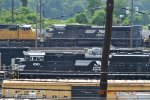 NORFOLK SOUTHERN SD70ACe 1010