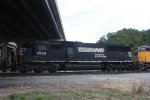 NORFOLK SOUTHERN SD60 6566