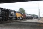 NORFOLK SOUTHERN CEFX 2813 NS SD60 6566