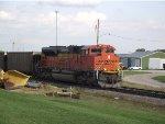 BNSF 9190