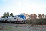 Amtrak PO99-17