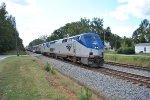 Amtrak PO92-04