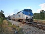 Amtrak PO91-04