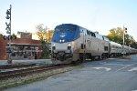 Amtrak PO125-04