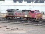 BNSF 683