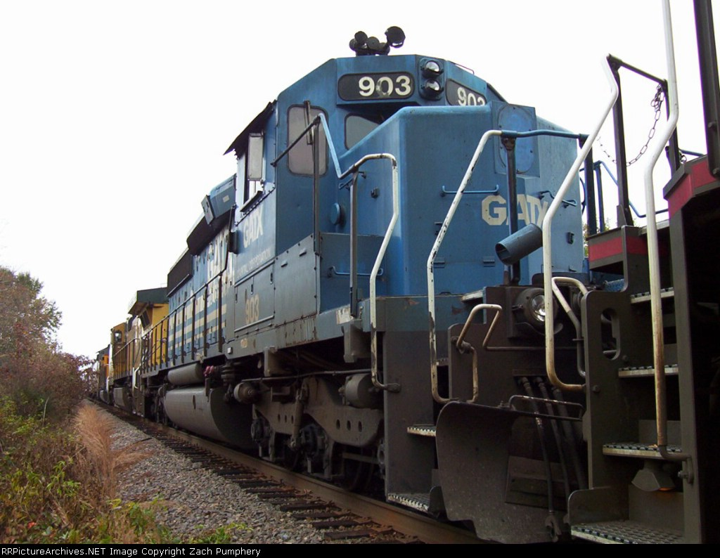 Former Mo-Pac SD40-2c
