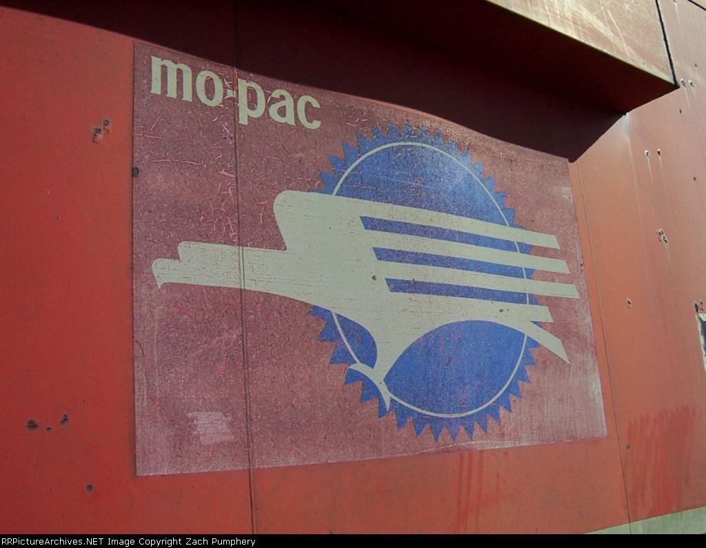 Mo-Pac Eagle