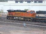 BNSF 6416