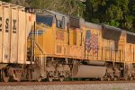 UNION PACIFIC SD70M 5086