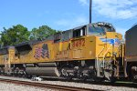 UNION PACIFIC SD70ACe 8492