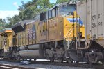 UNION PACIFIC SD70ACe 8534