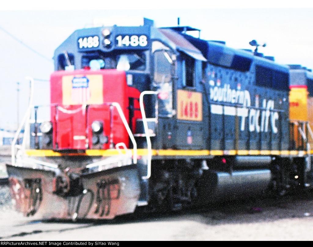 UP 1488 (SP 7118)
