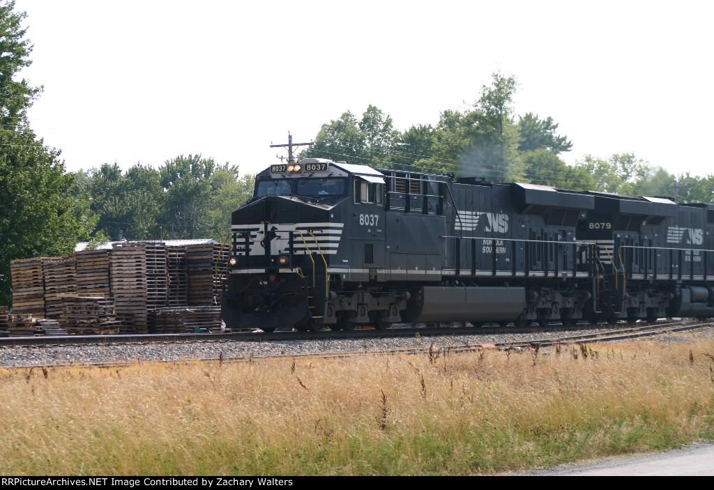NS 8037