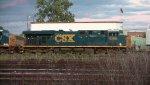 CSX 5298
