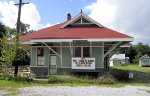 West Florida Railroad Museum