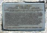 Atlantic Coast Line #1504 Plaque