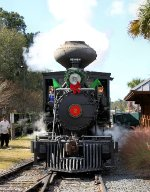 Steam in Florida