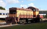 Inland Lakes Railway #15