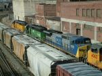 NB Train's power