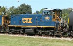 CSX 1110 on Q605