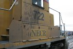 NECR 722