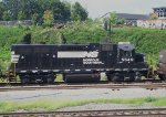 NS 5540 (GP38-2)