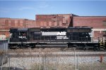 NS 3243 (SD40-2) HIGH HOOD
