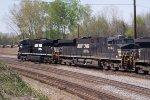 NS 7607 AND 7594 (ES40DC)