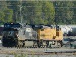 NS 9314 (C40-9W)