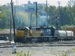 NS 6531 (SD60) AND 3447 (SD40-2)