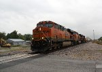 BNSF 7329