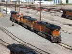 BNSF 7320