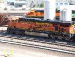 BNSF 5973 - DPU -