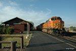 BNSF 5364 West