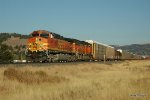 BNSF 4574 West