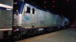 Amtrak 945