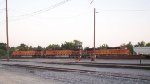 BNSF 4609 (C44-9W)
