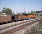 BNSF 5802 (ES44AC)
