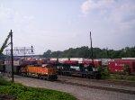 BNSF 5647 (AC44CW)