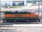 BNSF 2734
