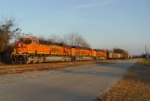 "BNSF ""Wedgies"""