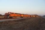 BNSF 5774 (NS #741)