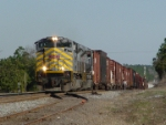 KCS 4010 (NS #335)