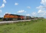 BNSF 7570 (NS #052)