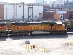 BNSF 8809