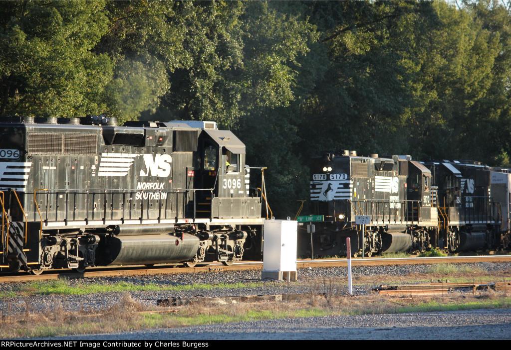 NS 3096
