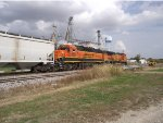 BNSF 2014