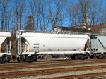 ALHX 4044 Covered Hopper